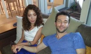 Nils & Vana