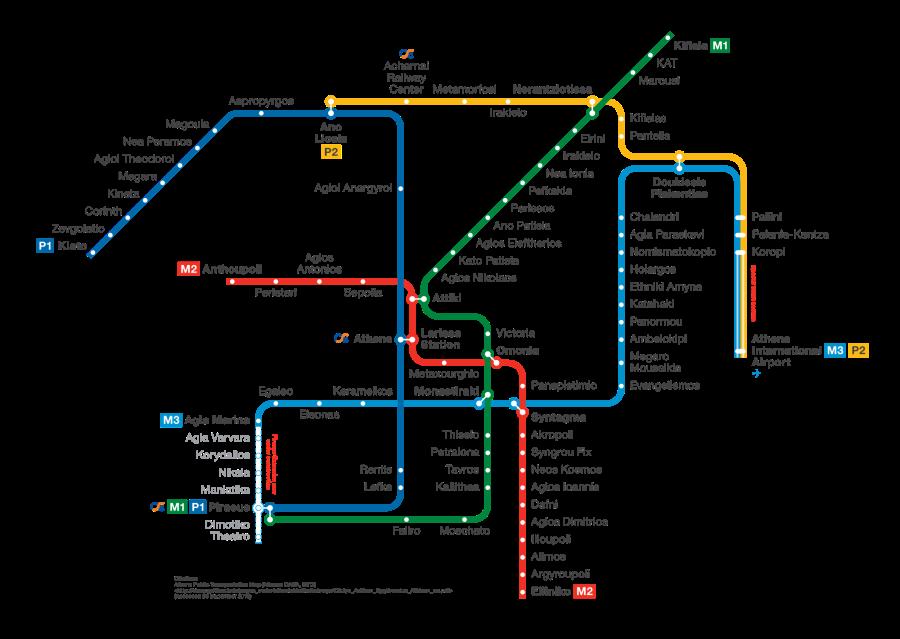 Athens_Metro_Map