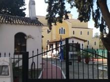 De Agios Thomas-kerk