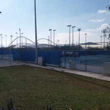 Het Olympisch Complex (O.A.K.A.)