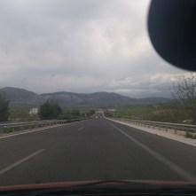 Korinthou Tripoleos, Spathovouni
