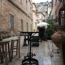 Sokaki Café, Nafplio