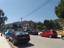 Bouboulinas, Tolo