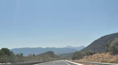 Aftokinitodromos Moreas